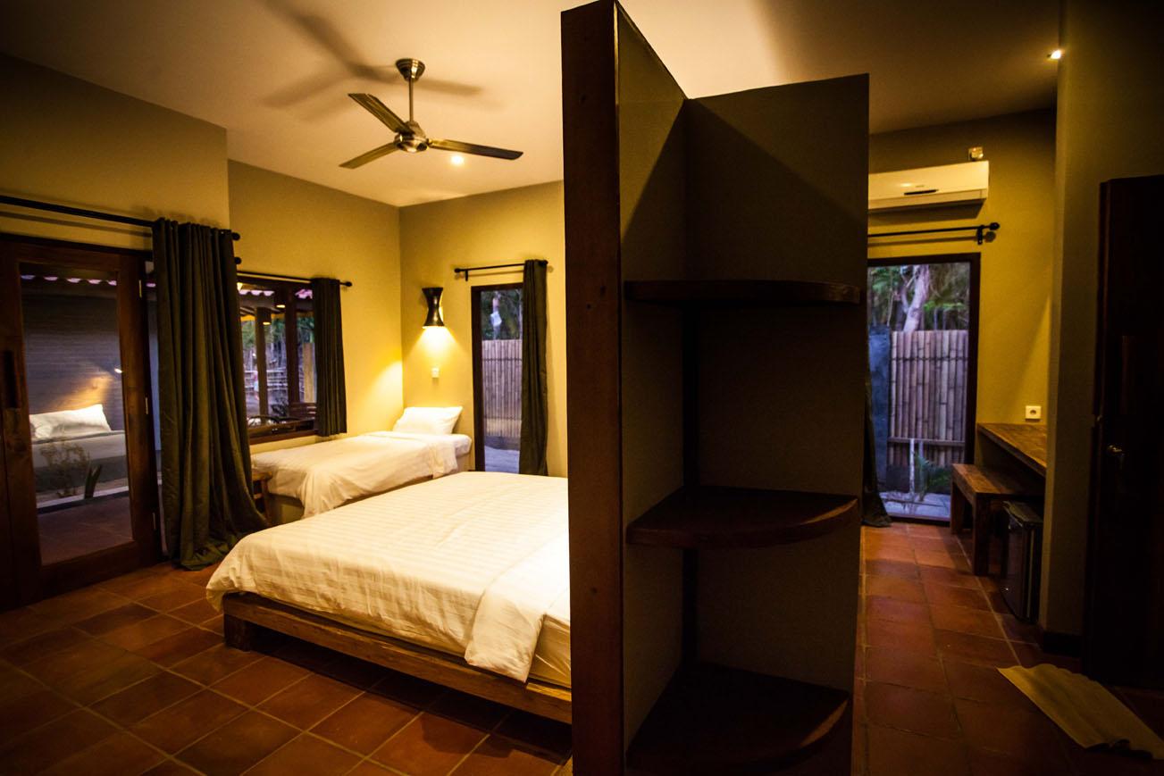 Belukar: Luxury holiday villa resort hotel rooms at an amazing price ...